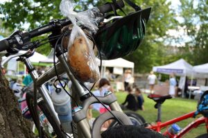 bike to the market