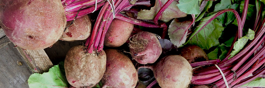 Fresh Produce Beets