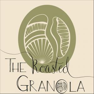 THE ROASTED GRANOLA LOGO