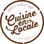 Cuisine en Locale Catering logo