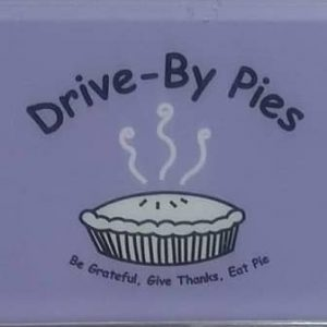 Drive-by Pies