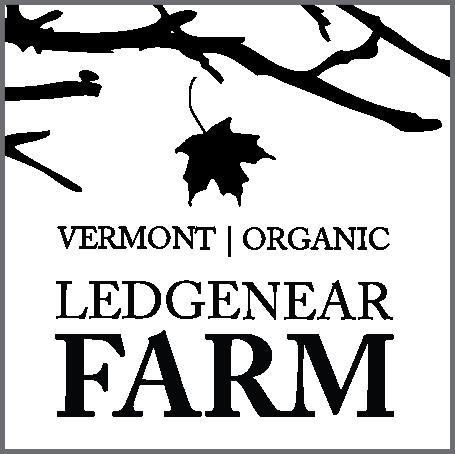 ledgenear farm logo