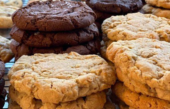 treat cookies